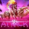 Jeu Robot Unicorn Attack Evolution en plein ecran