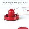 Jeu 2d Air Hockey en plein ecran