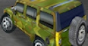 Jeu 3D Hummer Racing