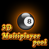 Jeu 3D Multiplayer Pool en plein ecran
