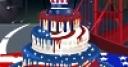 Jeu 4th of July Cake Maker