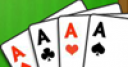 Jeu Aces Up Solitaire