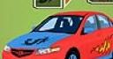 Jeu Acura TSX Car Coloring