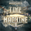 Jeu Airport Madness Time Machine en plein ecran