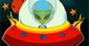 Jeu Alien Parachutes