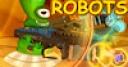 Jeu Alien vs Robots
