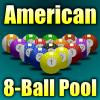 Jeu American 8-Ball Pool en plein ecran
