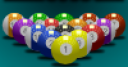 Jeu American 8-Ball Pool