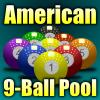 Jeu American 9-Ball Pool en plein ecran