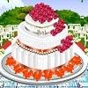 Jeu American Wedding Cake Design en plein ecran