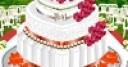 Jeu American Wedding Cake Design