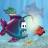 Angry Hungry Fish