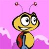Jeu Ant moon adventure en plein ecran