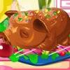 Apple Piglet Cooking Show