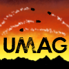 Jeu UMAG Multiplayer en plein ecran