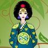 Jeu Asian Tradition Dress Up en plein ecran