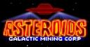 Jeu Asteroids – Galactic Mining Corp