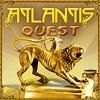 Jeu Atlantis Quest en plein ecran