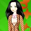 Jeu Autumn Doll Dress Up en plein ecran