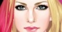 Jeu Avril Lavigne Dress Up