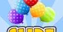 Jeu Balloons Slide