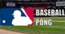 Jeu Baseball Pong