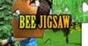 Jeu Bee Jigsaw : Horse Jumping