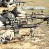 benning sniper team