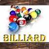 Jeu Billiard en plein ecran