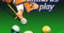 Jeu 2 billiards 2 play
