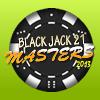 Jeu Black Jack 21 Masters 2013 en plein ecran