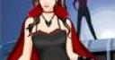 Jeu Blood Vampire Dress Up