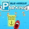 Blue Harbor Boat Parking