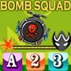 Jeu Bomb Squad en plein ecran