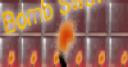 Jeu Bomb Swatter