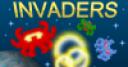 Jeu Bomber Invaders