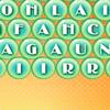 Jeu Bouncing Letters en plein ecran