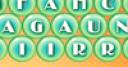 Jeu Bouncing Letters