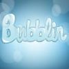 Jeu Bubblin en plein ecran