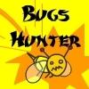 Jeu Bugs Hunter en plein ecran