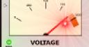 Jeu Peak Voltage