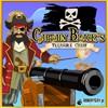Captain Black's Treasure Chest