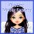 ChaZie's Winter Fantasy Dressup