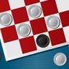 Jeu Checkers – Multiplayer en plein ecran