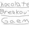 Jeu Chocolate Breakout Gaem en plein ecran