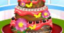 Jeu Chocolate Cake Lover