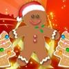 Gingerbread Cookies Game