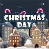 Jeu Christmas Day en plein ecran