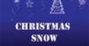 Jeu Christmas Snow