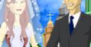 Jeu City Wedding Dressup